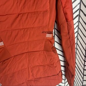 lululemon athletica Jackets & Coats - 🔸 Lululemon down for it all jacket magma size 2